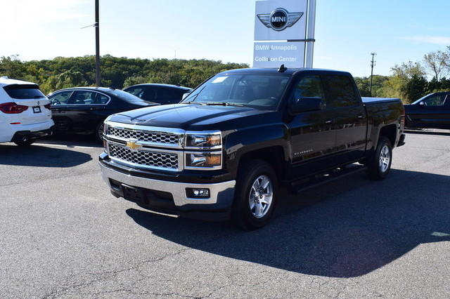 Pre-Owned 2015 Chevrolet Silverado 1500 LT **WE SHIP ANYWHERE IN THE USA**