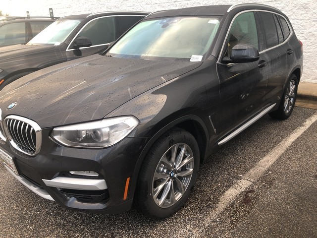 Pre Owned 2019 Bmw X3 Xdrive30i Suv In Annapolis Kle11433 Mini Of