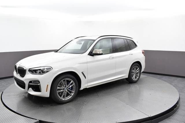 Pre Owned 2019 Bmw X3 Xdrive30i Suv In Annapolis Kle14322 Mini Of