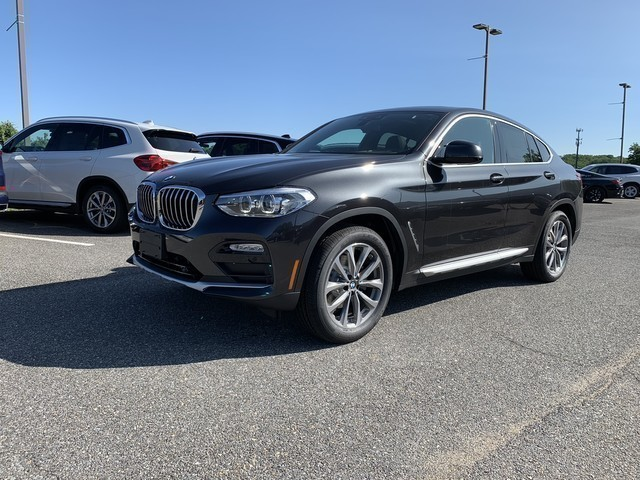Pre-Owned 2019 BMW X4 xDrive30i