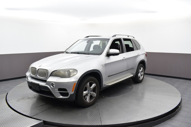 Pre-Owned 2011 BMW X5 50i **3RD ROW*NAV**HEADS UP DISPLAY**CAMERA**