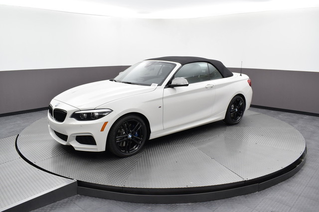 Pre-Owned 2019 BMW 2 Series M240i xDrive