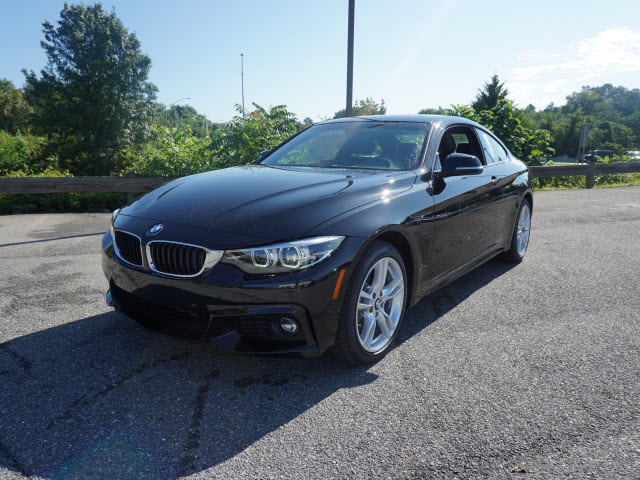 Pre Owned 2018 Bmw 4 Series 440i Xdrive Coupe In Annapolis Jac99220