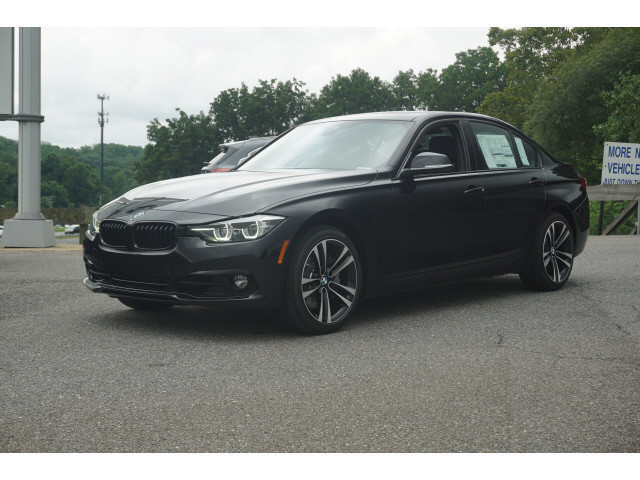 Pre Owned 2018 Bmw 3 Series 340i Xdrive 4dr Car In Annapolis