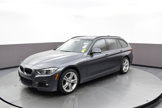 Pre Owned 2016 Bmw 3 Series 328i Xdrive Station Wagon In Annapolis