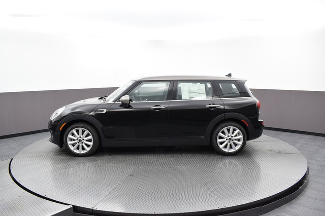 New 2019 Mini Clubman Front Wheel Drive Signature In Annapolis