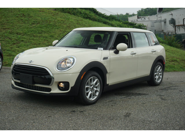 Pre Owned 2019 Mini Clubman Cooper