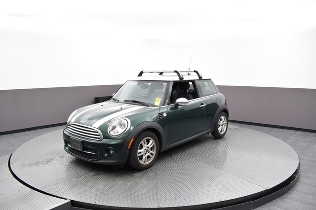 Pre-Owned 2013 MINI Cooper Hardtop **MOONROOF*BLUETOOTH**GREAT VEHICLE**