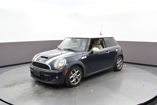 Pre-Owned 2013 MINI Cooper Hardtop S