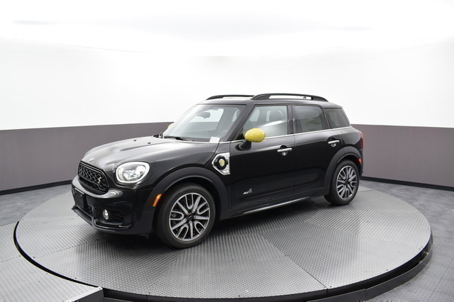 Pre-Owned 2019 MINI Countryman Cooper S E
