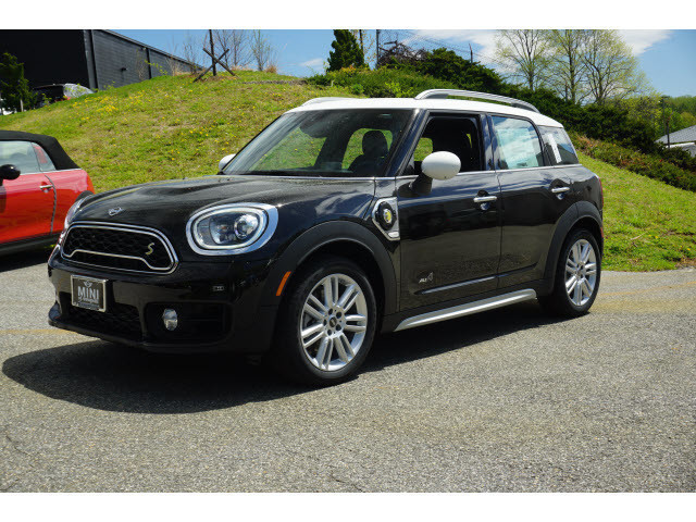 Pre-Owned 2019 MINI Countryman Phev Cooper S E