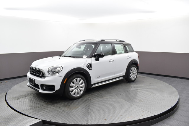Pre-Owned 2020 MINI Countryman Signature