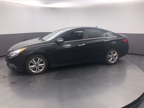 Pre-Owned 2011 Hyundai Sonata LTD **LEATHER**MOONROOF**BACK UP CAMERA**NAVIGATION**BLUETOOTH