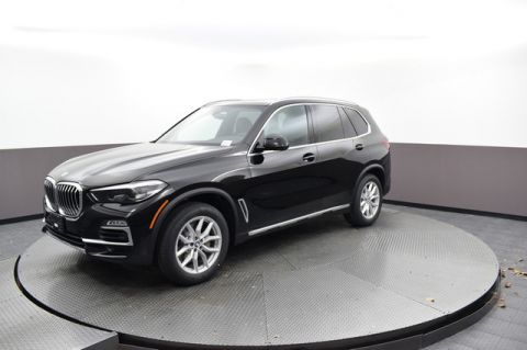 Pre-Owned 2020 BMW X5 xDrive40i