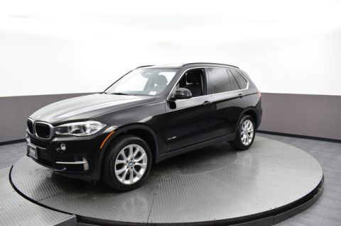 Pre-Owned 2016 BMW X5 **NAVIGATION**REAR VIEW CAMERA**