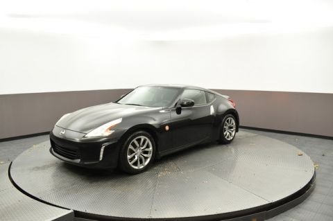 Pre-Owned 2014 Nissan 370Z MANUAL TRANSMISSION**EXCELLENT CONDITION**