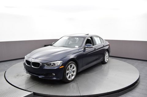 Pre-Owned 2015 BMW 335ixdrive *NAV*LEATHER*DRIVER ASST PACKAGES* HEADS UP DISPLAY*