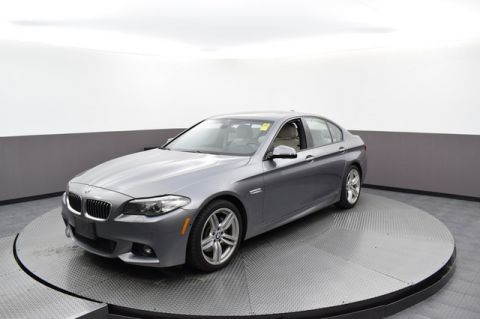Pre-Owned 2016 BMW 535IX *LEATHER*NAV*DRIVER ASST PACKAGES*HARMON KARDON SOUND*LOADED WITH OPTIONS