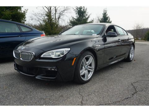 Pre-Owned 2018 BMW 6 Series 650i xDrive