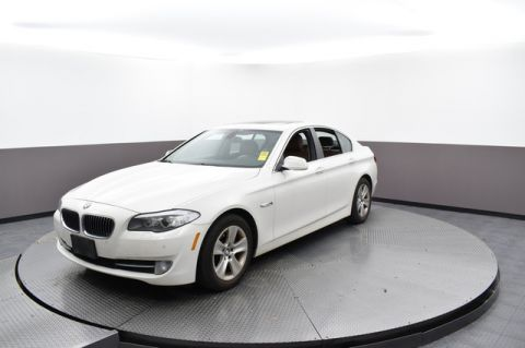 Pre-Owned 2013 BMW 528ix *NAV*COLD WEATHER PACKAGE**LEATHER