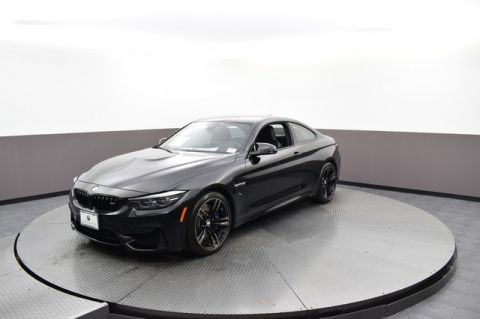 Pre-Owned 2018 BMW M4 **MANUAL TRANSMISSION**RARE CAR**WE SHIP ANYWHERE IN THE USA