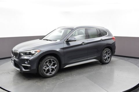 Pre-Owned 2019 BMW X1 **LOTS OF OPTIONS**