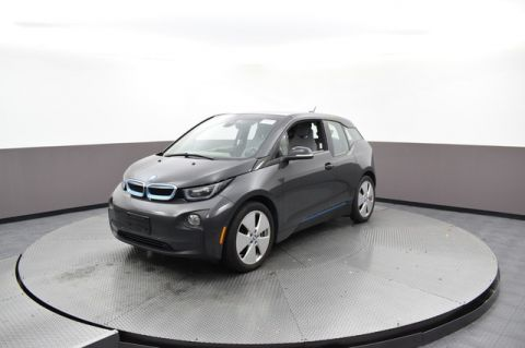 Pre-Owned 2015 BMW i3