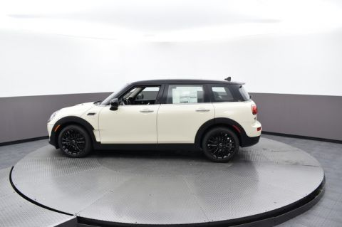 Pre-Owned 2019 MINI Clubman Signature