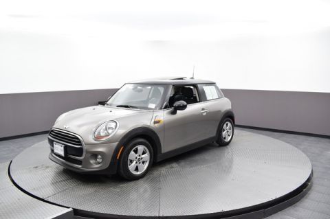 Certified Pre-Owned 2017 MINI COOPER **MOONROOF**HEATED SEATS**CERTIFIED PRE OWNED**