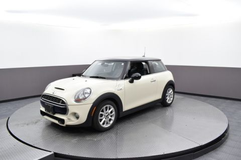 Pre-Owned 2015 MINI Cooper Hardtop S **AUTOMATCI**EXCELLENT CONDITION**