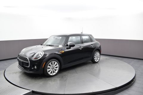 New 2019 MINI Hardtop 4 Door Oxford Edition
