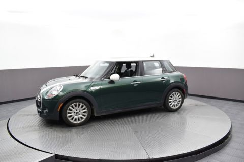 Certified Pre-Owned 2016 MINI Cooper Hardtop 4 Door S