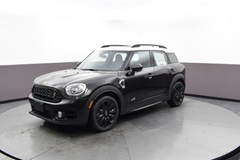 Pre-Owned 2019 MINI Countryman YIN Yang Edition