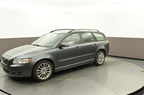 Pre-Owned 2010 Volvo V50 (fleet-only)